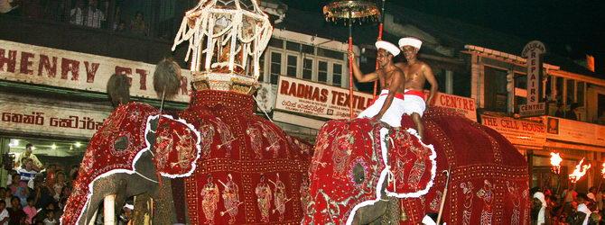 Festivals SriLlanka