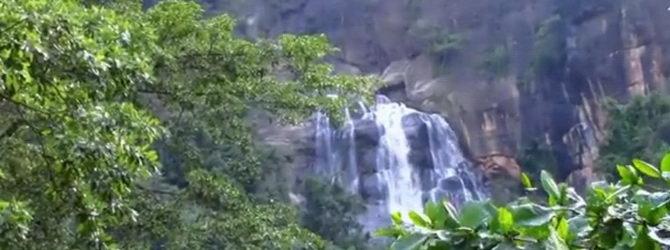 מפלי רוואנה - Ravana Falls
