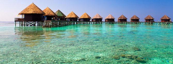 חופשה בסרי לנקה והאיים המלדיבים